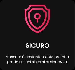 Icona-sicuro-museum