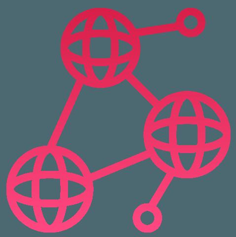 Icona poli e reti museali